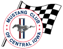 Mustang Club of Central Iowa